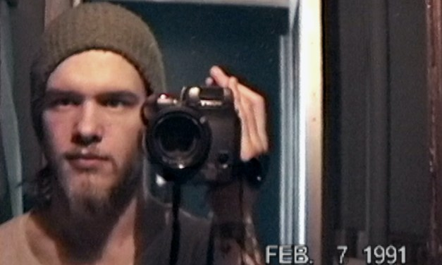 OUT OF THE BOX | Life through the eyes of Blind Melon's Shannon Hoon