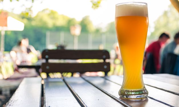 OUTDOOR BARS, WINERIES AND BREWERIES CAN REOPEN | Bars and pubs must serve food, wineries allowed without food