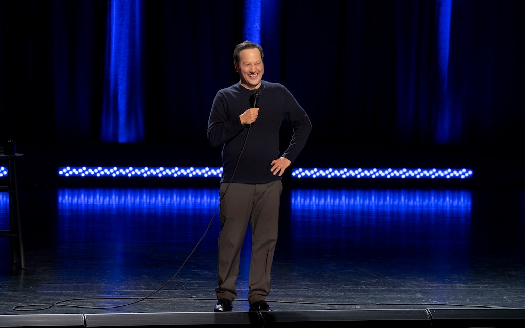JUST LAUGH | Rob Schneider brings comedy to the Ventura County Fairgrounds on Aug. 28