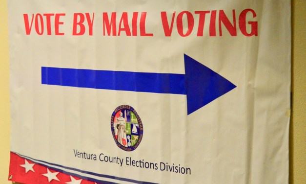 CANDIDATE FILING DEADLINE TODAY – AUG. 7 | New district voting means no extension
