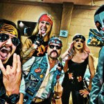 VIVA LA EVOLUCIÓN | Metalachi adapts to the drive-in music experience