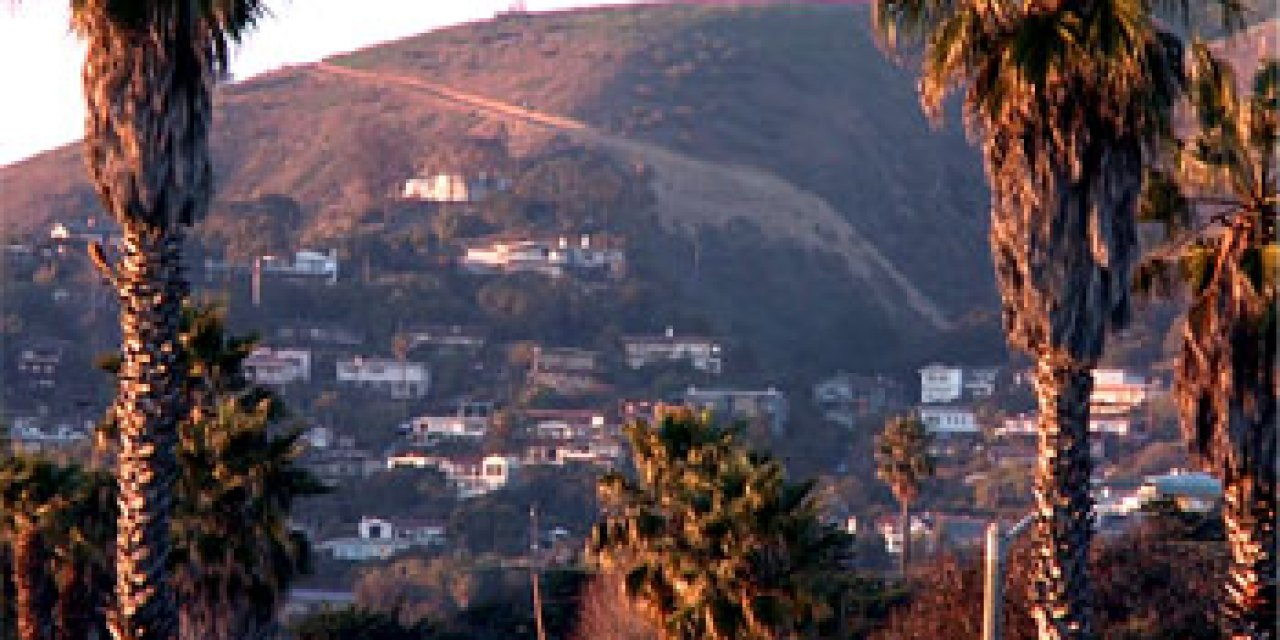 Property owner of recently scarred Ventura hillside explains his side of the story