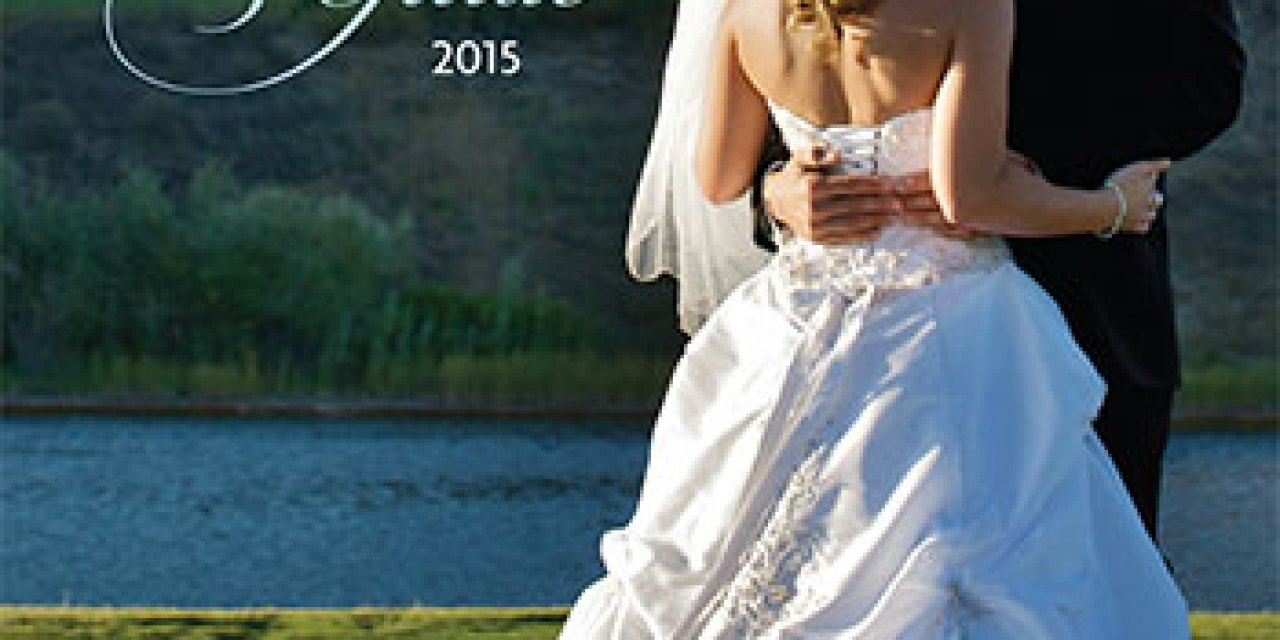 Ventura County Wedding Guide 2015