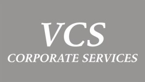 VCS Corporate Services logo