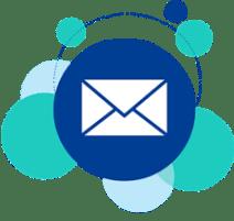 lista de emails segmentados
