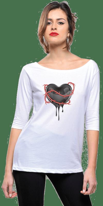 Bside Corazón Espinado