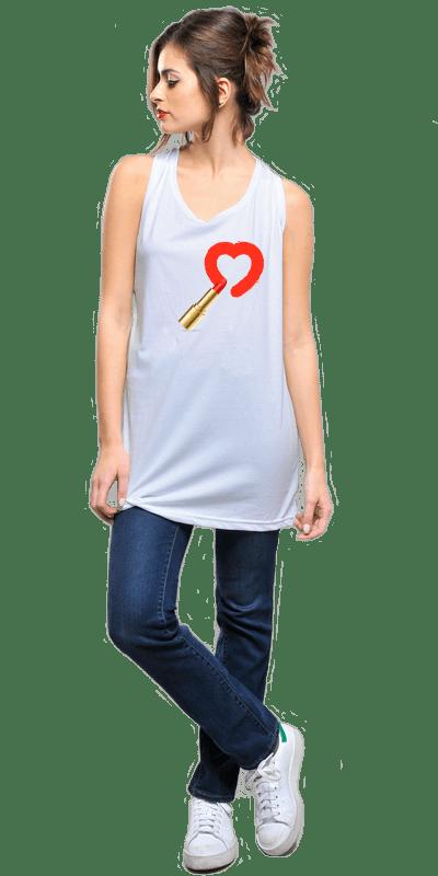 Pina Baush Tribute Weapon Heart 2