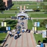 UCLA Bruin Day