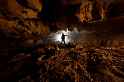 Plato's Allegorical Cave – A Christian View