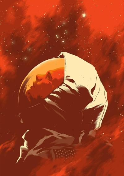 The Martian Writing Contests