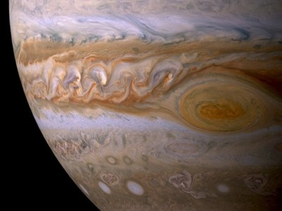 Jupiter Nightmares