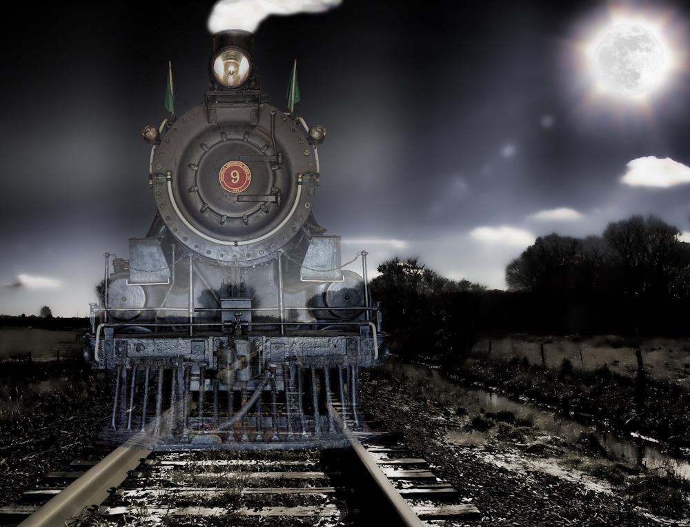 Ghost Train