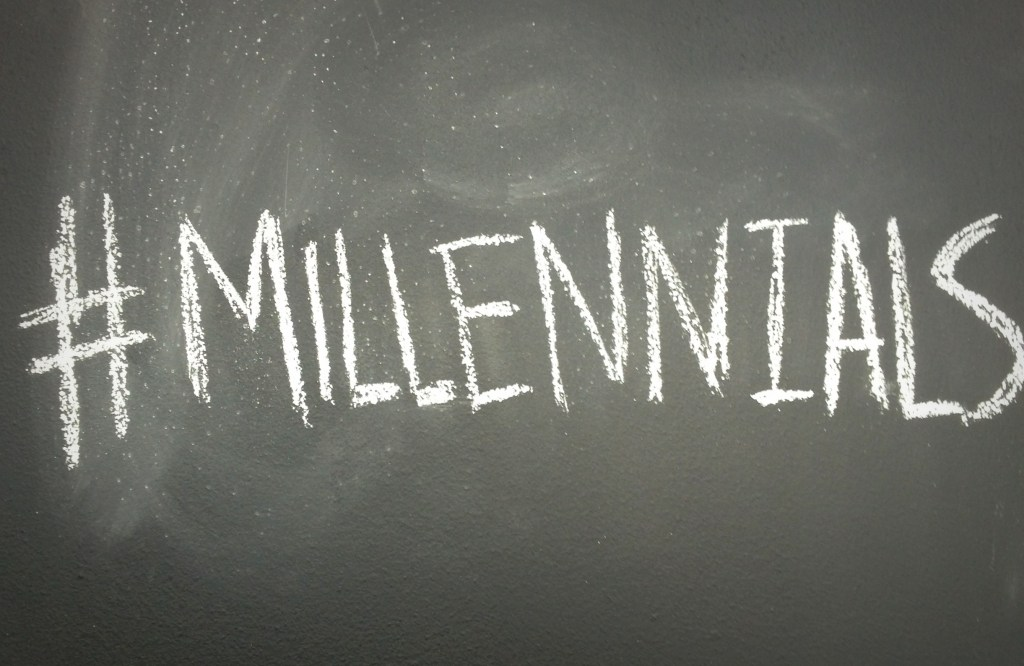 Millennials Essay