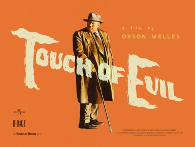 Touch of Evil: An Analysis