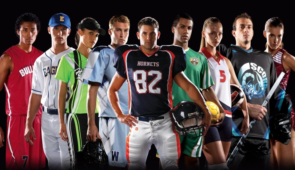 College Athletes