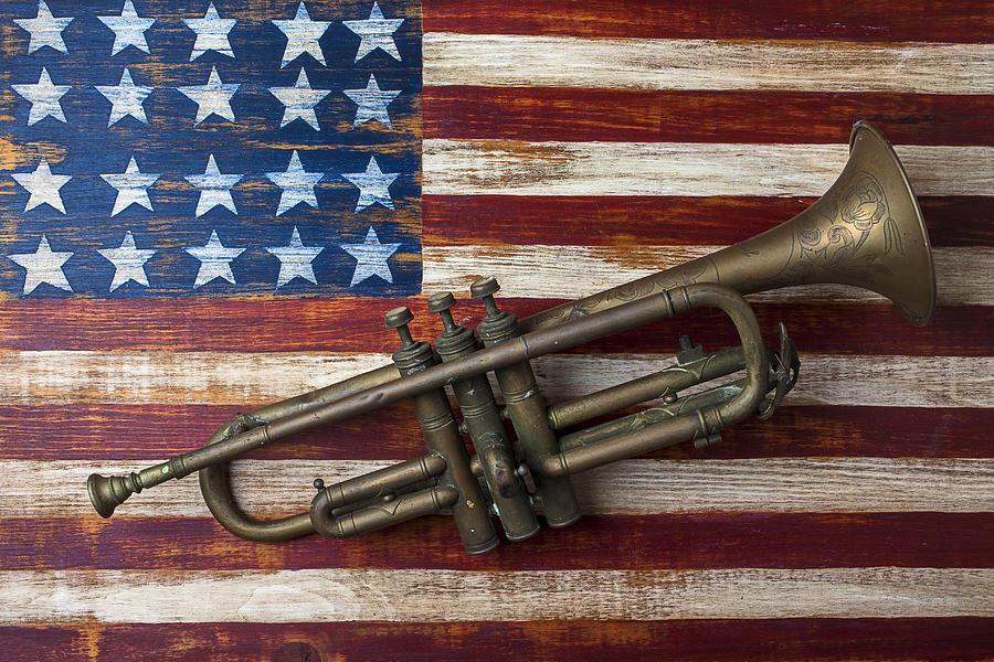 My Fucking Trumpet