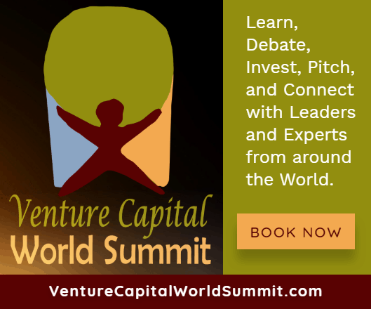 Venture Capital World Summit Description