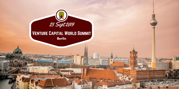 Berlin 2019 Venture Capital World Summit