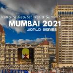 Mumbai 2021 Ticket Venture Capital World Summit