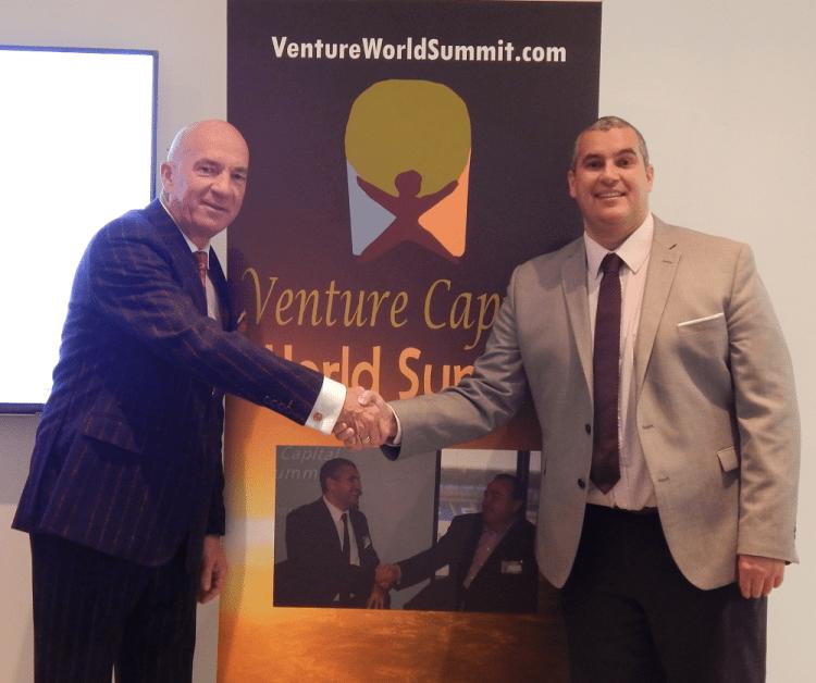Cardiff 2016 Venture Capital World Summit