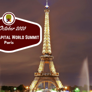Paris 2020 Oct Venture Capital World Summit