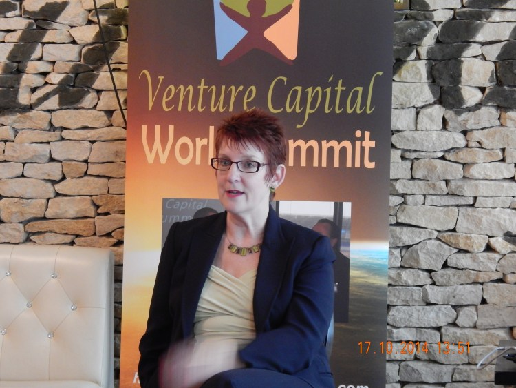 Cardiff 2014 Venture Capital World Summit