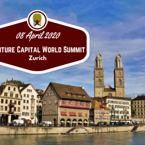 Zurich 2020 Venture Capital World Summit