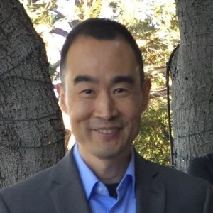 David Cao Venture Capital World Summit