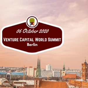 Berlin 2020 Oct Venture Capital World Summit