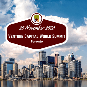 Toronto 2020 Venture Capital World Summit