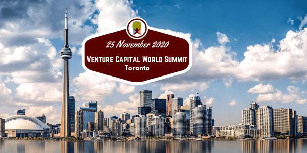 Toronto 2020 Nov Venture Capital World Summit