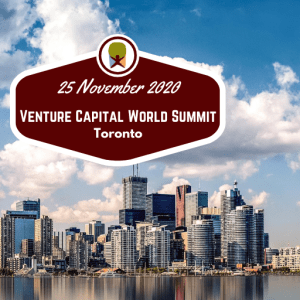 Toronto 2020 Nov Venture Capital World Summit