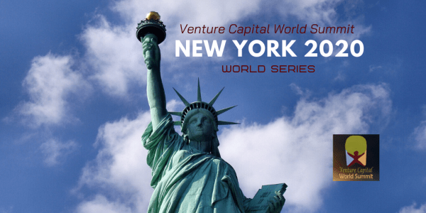 New York 2020 Venture Capital World Summit