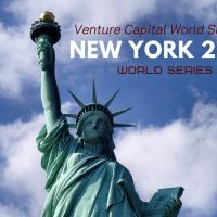 New York 2020 Venture Capital World Summit