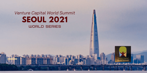 Seoul 2021 Venture Capital World Summit
