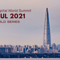 Seoul 2021 Venture Capital World Summit
