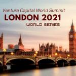 London 2021 Ticket Venture Capital World Summit