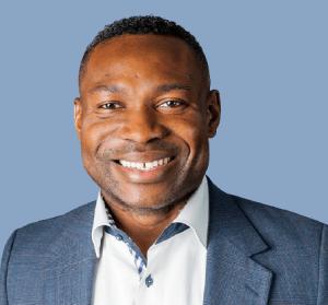 Prince Nnah Venture Capital World Summit