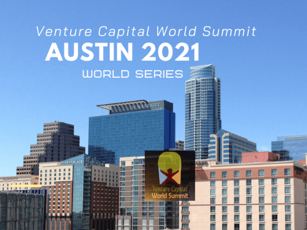 Austin Ticket Venture Capital World Summit