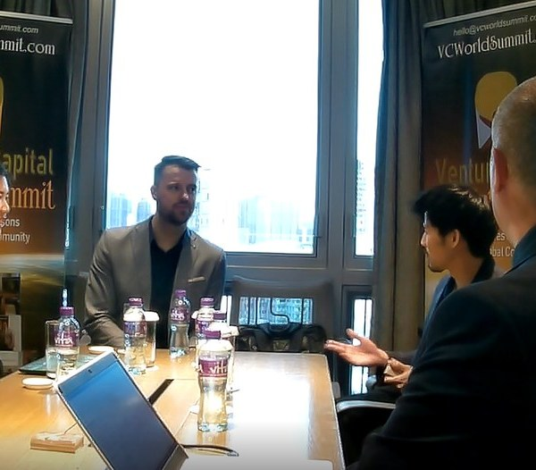 Hong Kong 2019 Venture Capital World Summit