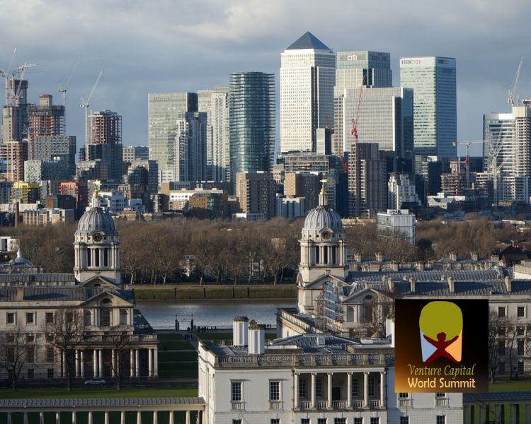 London Office Venture Capital World Summit