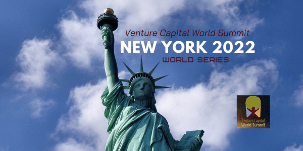 New York 2022 Venture Capital World Summit