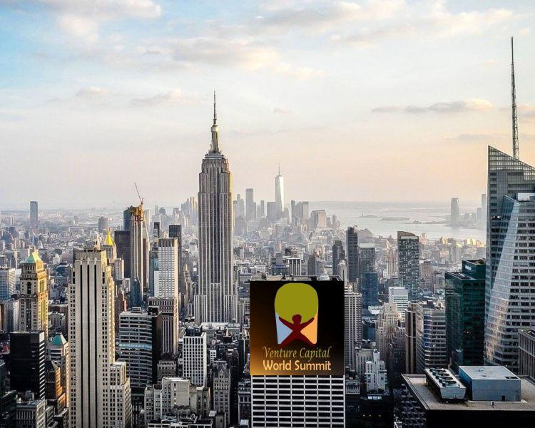 New York Office Venture Capital World Summit