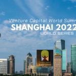 Shanghai 2022 Ticket Venture Capital World Summit