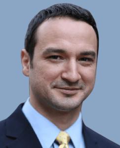 Max Dolinsky Venture Capital World Summit