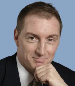 Simon Gall Venture Capital World Summit