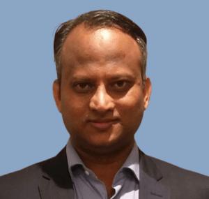 Sudarshan Sahu Venture Capital World Summit