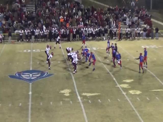 Cordova High School Football