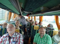 06 Der Bus ist voll besetzt