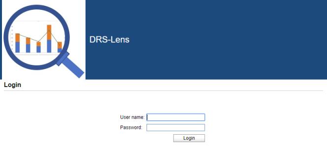 DRS-Lens